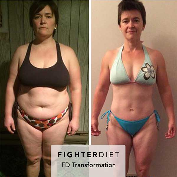 5 Things To Know About Weight Loss Progress Photos Fighterdiet
