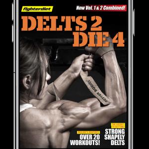 Delts2Die4