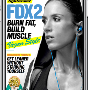 FDX2Vegan