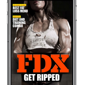 FDXGetRipped