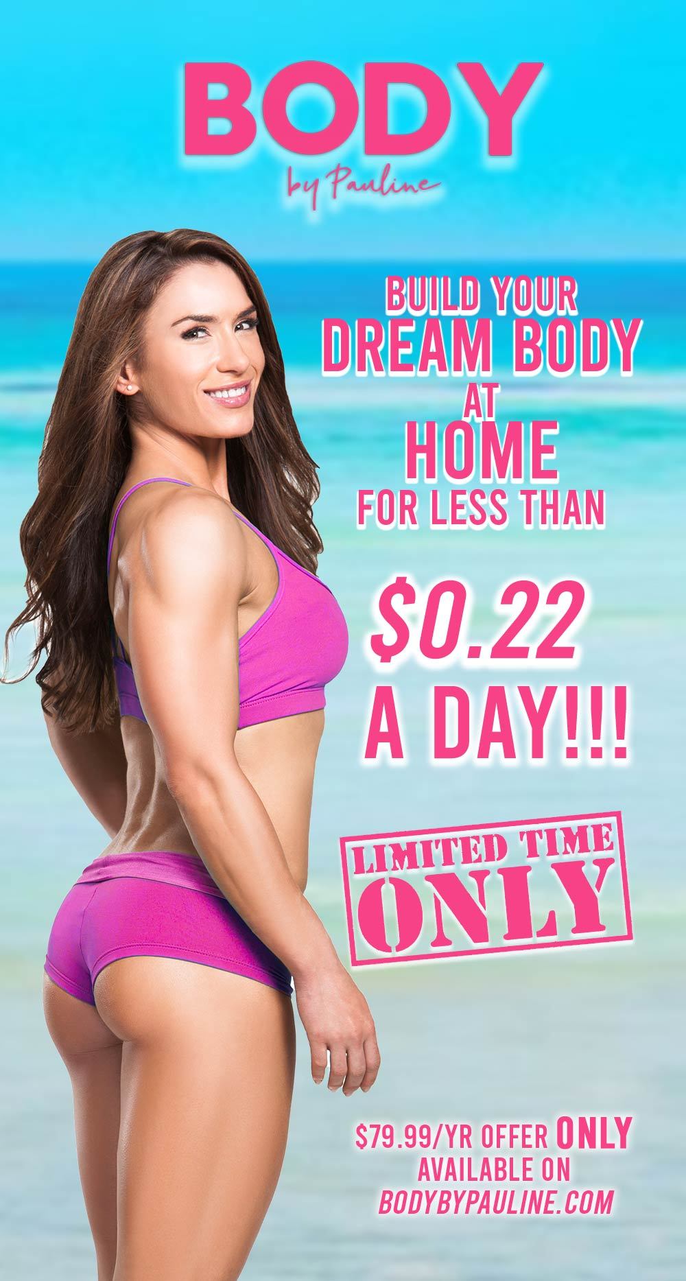 Affordable Home Workout App