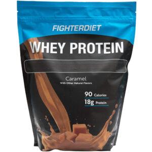 Whey Protein Caramel