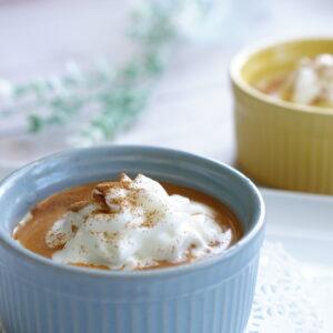 Caramel Custard 1