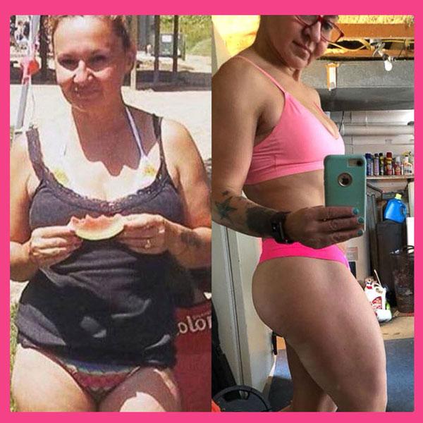 Body by Pauline Leg Workouts for Women Impressive Results