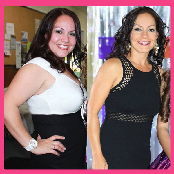 Body by Pauline Leg Workouts for Women Major Body Transformation