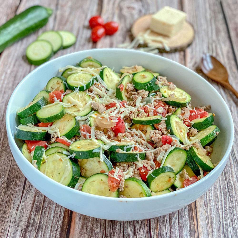 Body by Pauline Meal Diet Plan Salad
