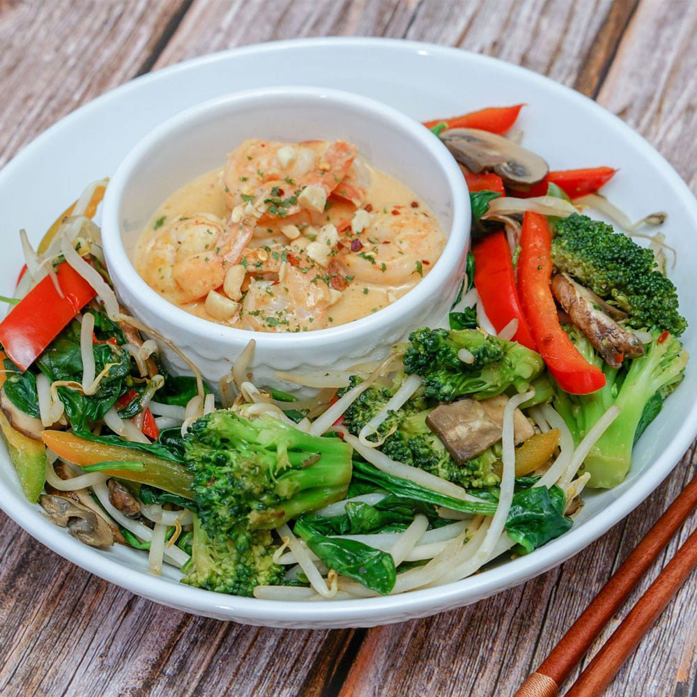 Body by Pauline Meal Diet Plan Veggies and Soup