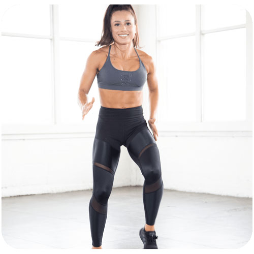 Body by Pauline Fitness Plan with Pauline Nordin