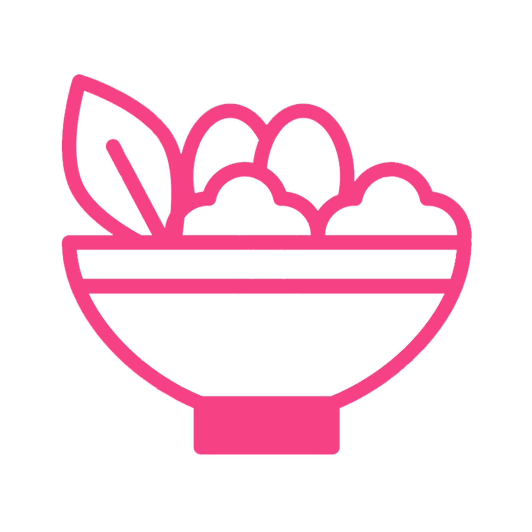 Body by Pauline Fitness simple-nutrition-bowl-icon